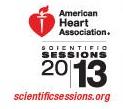 AHA 2013 logo